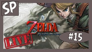 The Legend of Zelda: Twilight Princess HD #15