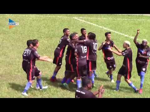 [Sub-17] Duque de Caxias 1x0 Terra Roxa (SP) | Copa Colina 2020