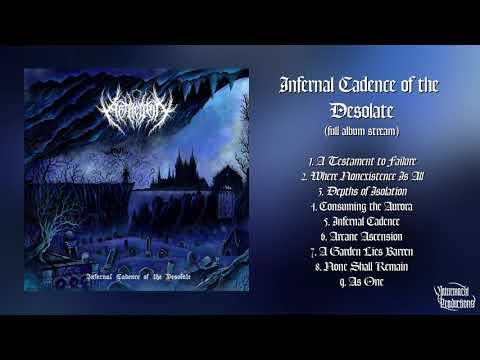 Arthedain  - Infernal Cadence of the Desolate (Official Full Album | HD)