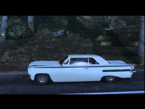 Grand Theft Auto 5: Jeepers Creepers