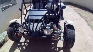 buggy moteur 600 zzr