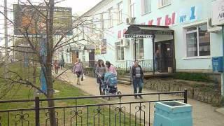 видео на фасад здания(, 2012-05-09T12:35:38.000Z)