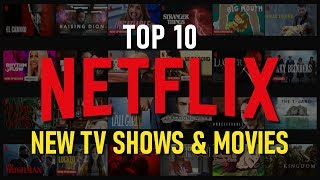 Top 10 New Netflix Originals of 2019 to Watch Now!