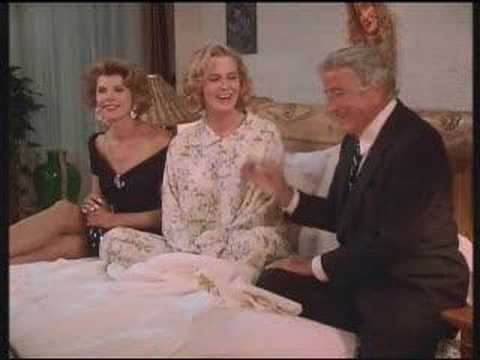 "Cybill & Tony Bennett: ""I Left My Heart In San Francisco"""