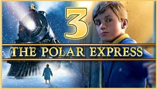 The Polar Express Walkthrough Part 3 (PS2, PC, Gamecube) Full Game HD - No Commentary