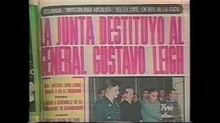 Conflicto Del Beagle - Chile Argentina 1978