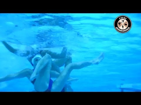 Women's Water Polo - Dirty Plays Underwater 2019Kaynak: YouTube · Süre: 5 dakika9 saniye