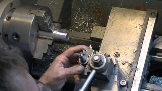 The impossible, done on a metal lathe?