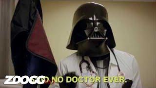 Doc Vader on Medical Equipment | ZDoggMD.com