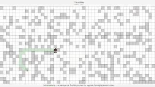 [C# SFML .NET 2D] Déplacement animé avec pathfinder