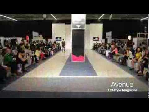 AVENUE LIFESTYLE MAGAZINE EN INTERMODA 2014