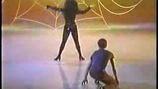 Chita Rivera in  Lucretia McEvil