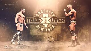 "WWE NXT Takeover: Brooklyn IV  Theme Song - ""Blood // Water"" with download link"