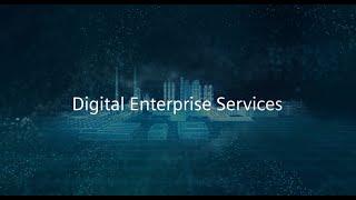 Digital Enterprise Services Explained