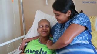 Suhema | Cancer Survivor | Cancer Support Group | Manipal Hospitals India