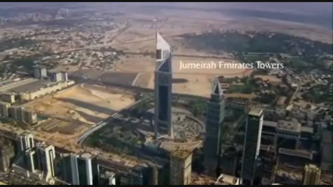 Development / History of Dubai,
