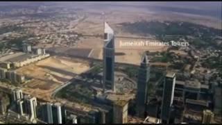 "Development / History Of Dubai, ""from Pearl Divers To The Burj Al Arab"" (compilation)"