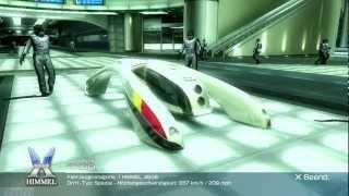 Ridge Racer 7 - Bonus Cars Medley HQ