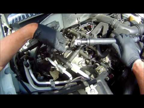 Engine Cooling System Diagram 1999 Ford Expedition Heater Hose