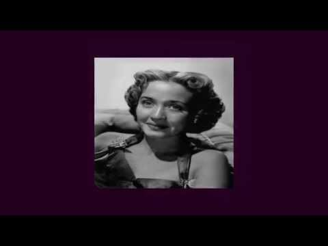 Jane Powell ~ Comes Love