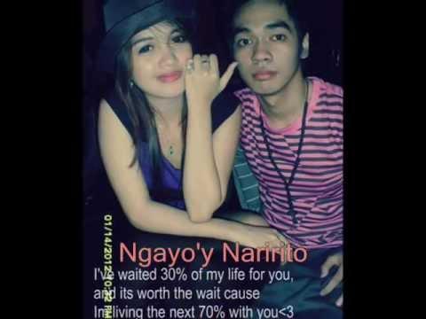 Ngayo'y Naririto By JAY-R