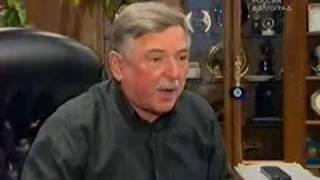 видео База «Ротора» – дом Горюнова