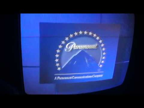 Paramount Coming Attractions Paramount Comin...