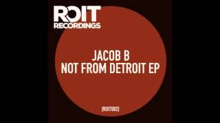 Jacob B - Acid On My Mind (Original Mix)