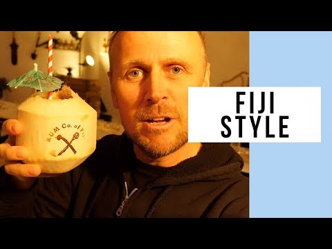 The My Bottle Shop RUM Co Of Fiji Tasting Event With Liam Costello