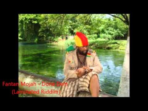 Fantan Mojah - Dun Dem (Laminated Riddim) 2007