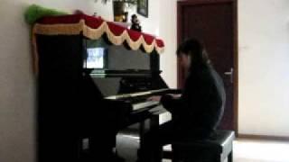 anniversary piano
