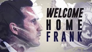 WELCOME HOME FRANK #LAMPARD!🙌