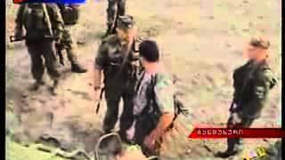 Россия-Грузия.Пока есть такие солдаты,мы не победимы..