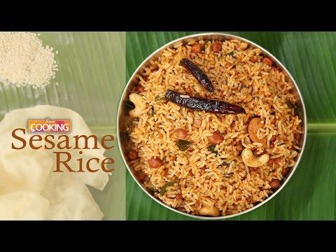 Sesame Rice | Ventuno Home Cooking