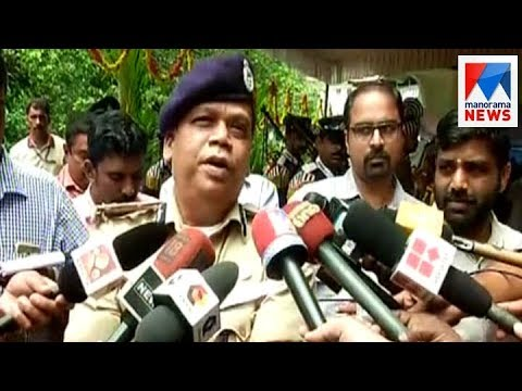 Statement of Behra also taken in actress attack case   Manorama News