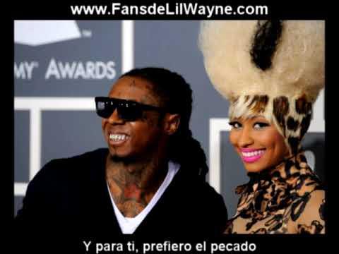 Lil Wayne - Grenade (Subtitulada en español)