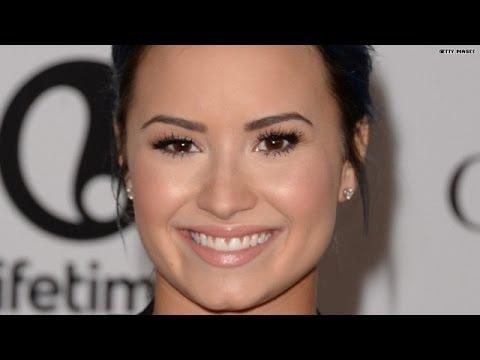 Demi Lovato: I needed cocaine every half hour
