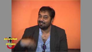 Anurag Kashyap To Interact With Bollywood  Aspirants