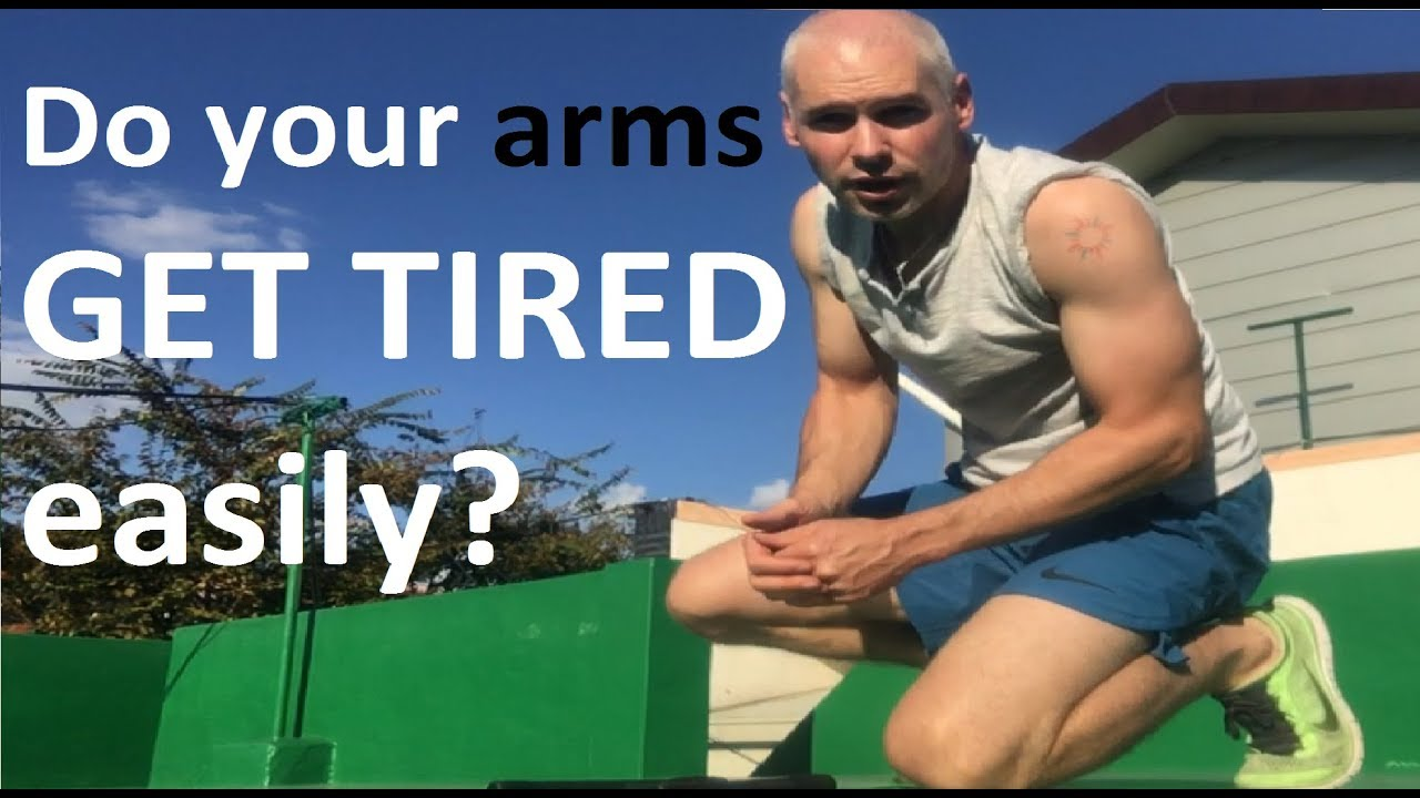 Do Your Arms Get Tired Jumping Rope How To Reduce Jump Rope Arm