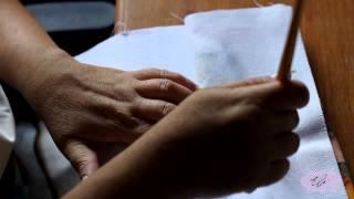 Eliane Nascimento – Impermeabilizando o barradinho