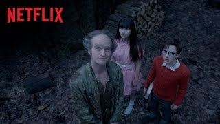 Una serie di sfortunati eventi | Featurette | Netflix