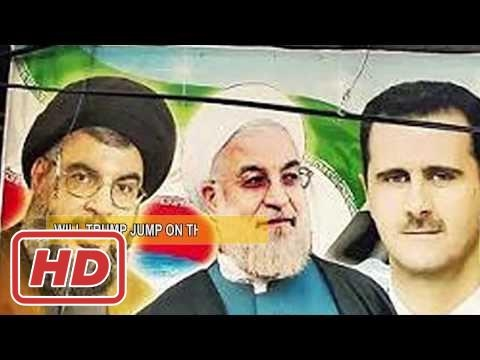 Will Trump Support Regime Change in Syria?   MPN+ [HD]