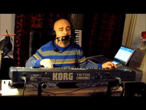 (BCK-1) Breath Controller + BCXP PRO - 3ezzet Nafsi - By GAD GUETAT   عازف اورق