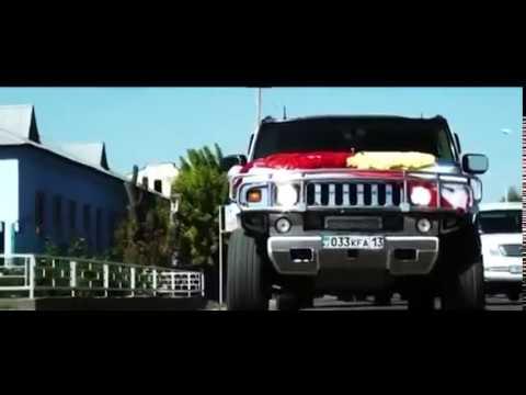 Самый лучший ролик в этом году /Turkestan /New wedding day ot Life video studio Shoxruh & Nigora