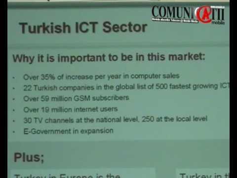 EITO 2008: Eurasia to grow faster than EU, US and the world