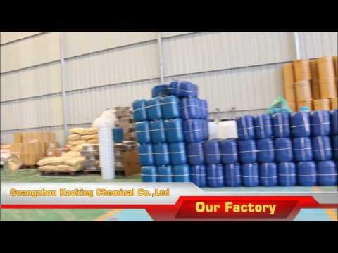 Guangzhou Kaoking Chemical Co.,Ltd