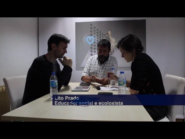 Jorge Mira e Lito Prado debaten en Sermos sobre o cambio de fuso horario para Galiza