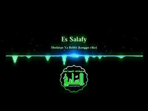Es Salafy TBS Kudus - sholawat versi (kanggo riko)