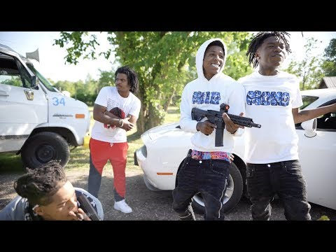 YoungBoy Never Broke Again – 38 Baby 2 Trailer