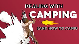 How to Deal with Camping (And How to Camp) - Smash Ultimate